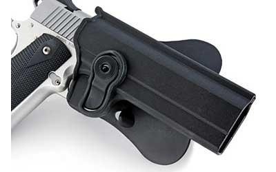 What to Look For in a Gun Holster