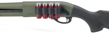 SureShell® Carrier For Remington (4-Shell, 12-GA) (Left Side)