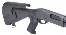 Urbino® Pistol Grip Stock (Riser, Limbsaver, 12-GA, Black)