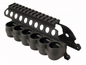 SureShell® Carrier And Saddle Rail
