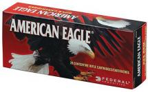 FED AM EAGLE 223 REM 62GR FMJ 20/500