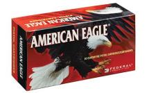 FED AM EAGLE 380ACP 95GR FMJ 50/1000