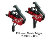 Elf Match Trigger