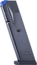 Mec-Gar CZ 75B/85B/SP-01/Shadow 9mm Magazine 10 Rounds Steel