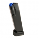 Mec-Gar CZ 75B Magazine 19 Rounds, 9mm Luger, Anti Friction Coating Steel