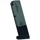 Mec-Gar Beretta 92FS, M9 10 Round Magazine 9mm Steel