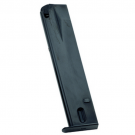 Mec-Gar Ruger P Series Extended Magazine 20 Rounds, 9mm Luger