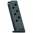 Mec-Gar Walther PPK Magazine with Flat Base .32 ACP 7 Rounds