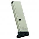 Mec-Gar Walther PPK/S.380 7 Rounds Magazine Finger Rest Floor Plate