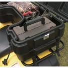 ATV BOX REAR MOUNT 39.75X20.5X12.38IN