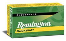 Remington Express Magnum 12GA 00 Buck 5/250