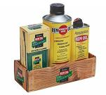 CASE OF 5 REM OIL 100TH MIXED BOX