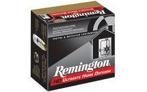REM CMP DEF 38SPL  P 125GR BJHP 20/