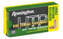 REM HTP 38SPL  P 125GR SJHP 50/500