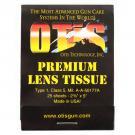 Otis Lens Tissues