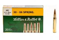 CASE OF 10 RIFLE 30-06 SPR 180GR NP 20RD/BX