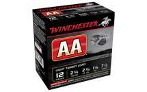 Winchester AA Target 12GA 2.75
