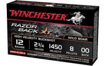 Winchester Razorback XT 12GA 2.75