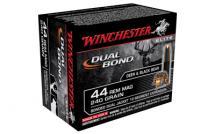 WIN DUAL BOND 44MAG 240GR HP 20/200