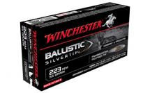 WIN BALLISTIC TIP 223REM 55GR 20/200