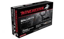 WIN BALLISTIC TIP 7MMREM 150GR 20/