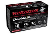 Winchester Double-X Turkey 12GA #5 10/100
