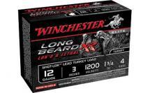 Winchester Long Beard XR Turkey 12GA 3