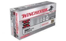 WIN SPRX WINCLEAN 380ACP 95GR 50/