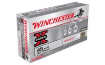 Winchester SPRX WinClean 45ACP 185GR/230GR 50/500