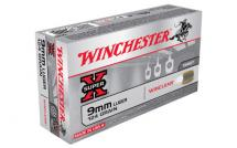 Winchester SPRX WinClean 9MM 50/500