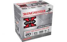 Winchester Xpert Target 20GA 2.75