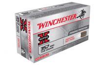 WIN SPRX 357MAG 158GR JSP 50/500