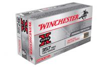 Winchester SPRX .357MAG 125GR/158GR JHP 50/500