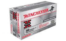 WIN SPRX 38SPL P 158GR LD HP 50/500