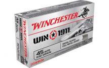 WIN 1911 45ACP 230GR 50/500