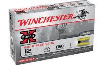 Winchester Super-X 12GA 2.75 1OZ Bri Sabot 5/250