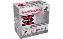 Winchester Super-X Game Loads 12GA 2.75