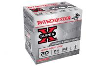 Winchester Super-X Heavy Game Load 20GA 2.75