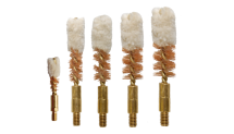 Otis Mongoose® Dual Technology Brushes