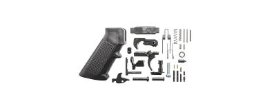 Lower Receiver Parts Kit, Semi Auto