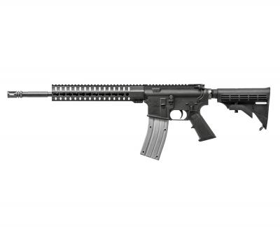 Rifle Mk4 T 22LR