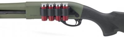 SureShell® Carrier For Remington (4-Shell, 12-GA) (Left Side)