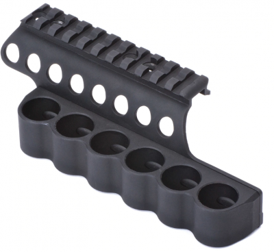 SureShell® Carrier for Mossberg 500