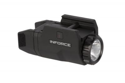 APLc 200 Lumen Led Pistol Light