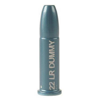 A-Zoom 22 LR Action Proving Dummy Rounds