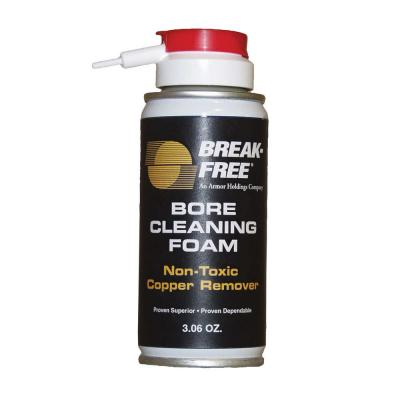 BORE CLNG FOAM 3OZ AERO