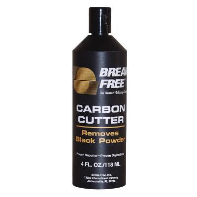 CARBON CUTTER 4OZ LIQ BTL