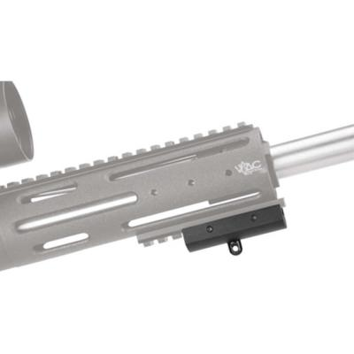CASE OF 6 BIPOD ADAPTOR FOR PIC RAIL