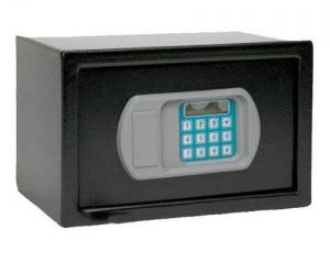 CMPCT LCD DIGITAL SECURITY SAFE