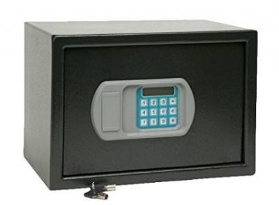 MED LCD DIGITAL SECURITY SAFE